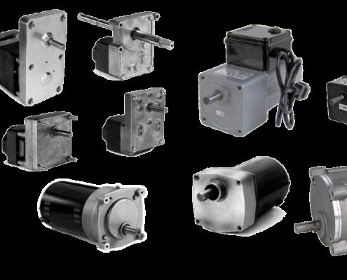 AC Motors/ Gearmotors