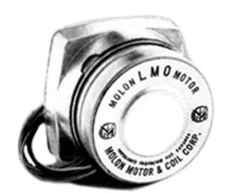 Molon Legacy Stepper & Synchronous Motors
