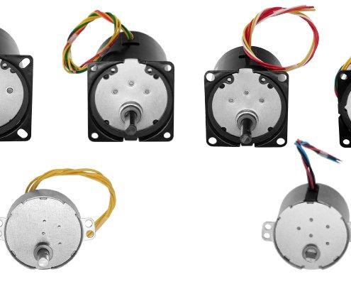 PSC Gearmotors