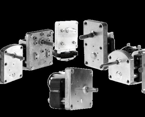 PSC Synchronous Gearmotors