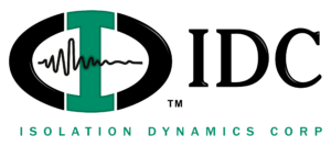 Isolation Dynamics Corp